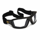Dewalt DPG83-11C Converter Safety Glass with Strap Clear Anti-Fog