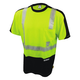 Dewalt DST11B-2PGB-XL High Visibility Class 2 Mesh Shirt (X-Large)