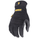 Dewalt DPG250M Vibration Reducing Palm Gloves - Medium