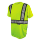 Dewalt DST911-M ANSI 107-2010 Class 2 FR T-Shirt (Medium)