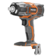 Factory Reconditioned Ridgid ZRR86010B 18V Cordless Lithium-Ion 1/2 in. Impact Wrench (Bare Tool)