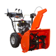 Ariens 920024 Compact 20 208CC 2-Stage Electric Start Gas Snow Blower with Headlight