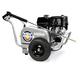 Simpson 60825 4,200 PSI 4.0 GPM 420cc OHV Simpson Gas Pressure Washer
