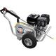Simpson 60828 4,200 PSI 4.0 GPM Honda GX270Gas Pressure Washer