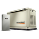 Generac 7039 20/18kW Air-Cooled 200SE Standby Generator (Non-CuL)
