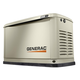 Generac 7031 11/10kW Air-Cooled Standby Generator