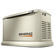 Generac 7042 22/19.5kW Air-Cooled Standby Generator