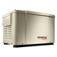 Generac 6998 7.5/6kW Air-Cooled 8 Circuit LC Standby Generator