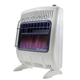 Factory Reconditioned Mr. Heater A330525 20,000 BTU Vent Free Blue Flame LP Heater