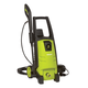 Sun Joe SPX2500 1,885 PSI 1.59 GPM 13 Amp Electric Pressure Washer