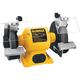 Factory Reconditioned Dewalt DW756R 6 in. Bench Grinder