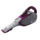 Black & Decker HHVJ320BMFS27 SMARTECH Cordless Lithium-Ion Hand Vacuum (Eggplant)
