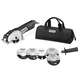 Dremel US40-03 Ultra-Saw Tool Kit with 5 Accessories
