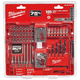Milwaukee 48-89-0327 105-Piece Drilling and Driving Bit Set