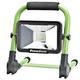 PowerSmith PWLR1110F 10 Watt 900 Lumen Rechargeable LED Work Light