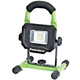 PowerSmith PWLR1110M 10 Watt 900 Lumen Magnetic Rechargeable LED Work Light