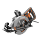 Factory Reconditioned Ridgid ZRR32104 15 Amp THRUCOOL 7-1/4 in. Electric Worm Drive Circular Saw