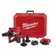Factory Reconditioned Milwaukee 2633-82 M18 FORCELOGIC Cordless Lithium-Ion 2 in. - 3 in. ProPEX Expansion Tool Kit