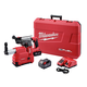 Factory Reconditioned Milwaukee 2715-82DE M18 FUEL Cordless Lithium-Ion 1-1/8 in. SDS Plus Rotary Hammer with HAMMERVAC