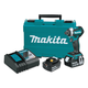 Makita XDT14M LXT 18V Cordless Lithium-Ion 1/4 in. Brushless Quick-Shift 3-Speed Impact Driver Kit