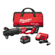 Milwaukee 2709-22HD M18 FUEL SUPER HAWG Lithium-Ion 1/2 in. Cordless Right Angle Drill Kit (9 Ah)