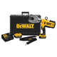 Dewalt DCE350M2 20V MAX Cordless Lithium-Ion Dieless Electrical Cable Crimping Tool Kit