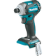 Makita XDT12Z LXT 18V Cordless Lithium-Ion 4-Speed Brushless 1/4 in. Impact Driver (Bare Tool)