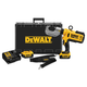 Dewalt DCE300M2 20V MAX Cordless Lithium-Ion Died Electrical Cable Crimping Tool Kit