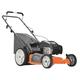 Husqvarna 7021P 160cc Gas 21 in. 3-in-1 Lawn Mower
