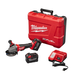 Milwaukee 2780-22HD M18 FUEL 5 in. Grinder Kit with No-Lock Paddle Switch