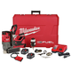 Milwaukee 2788-22HD M18 FUEL 1-1/2 in. Lineman Magnetic Drill Kit