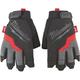 Milwaukee 48-22-8743 Fingerless Work Gloves - XL