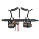 CLC 1614 23-Pocket 5-Piece Framer's Comfort Lift Tool Belt