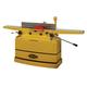 Powermatic 1610079 8 in. 1-Phase 2-Horsepower 230V Parallelogram Jointer