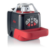 Leica 765752 ROTEO WMR Rotating Red Beam Laser Kit