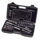Blackhawk 1226NB 26 Piece Standard Socket Sets