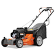 Husqvarna 961430130 160cc Gas 21 in. Self-Propelled Variable Speed 3-In-1 Lawn Mower