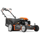 Husqvarna 961450021 190cc Gas 22 in. Self-Propelled AWD 3-In-1 Lawn Mower