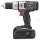 Porter-Cable PC180CHDK-2 Tradesman 18V Cordless Hammer Drill Kit