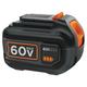 Black & Decker LBX2560 60V MAX 2.5 AH Battery