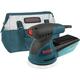 Factory Reconditioned Bosch ROS20VSK-RT 5 in. VS Random Orbit Palm Sander Kit with Hardshell Case