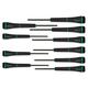 Eklind 269-92200 10-Piece Torx Screwdriver Set, T3 to T20