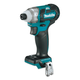 Makita DT04Z 12V max CXT Cordless Lithium-Ion 1/4 in. Impact Driver (Bare Tool)