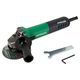 Hitachi G12VE 12 Amp 4-1/2 in. Brushless VS Angle Grinder
