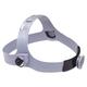 Fibre-Metal 1CR Custom-Fit Welding Helmet Replacement Headband, Ratchet, For Pipeliner
