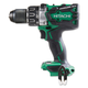 Hitachi DS18DBL2P4 18V Cordless Lithium-Ion Brushless Driver Drill (Bare Tool)
