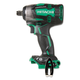 Hitachi WR18DBDL2P4 18V Cordless Lithium-Ion 1/2 in. Impact Wrench (Bare Tool)