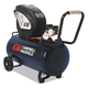 Campbell Hausfeld DC130010 13-Gallon Oil-Free Horizontal Portable Air Compressor