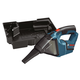 Factory Reconditioned Bosch VAC120BN-RT 12V Cordless Lithium-Ion Handheld Vacuum (Bare Tool)