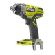 Factory Reconditioned Ryobi ZRP237 ONEplus 18V Cordless Lithium-Ion 1/4 in. 3-Speed Impact Driver (Bare Tool)